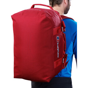 Berghaus Expedition Mule 40 Varustelaukku, red dahlia/haute red